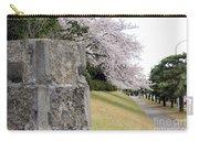 Atsugi Pillbox Walk Carry-all Pouch