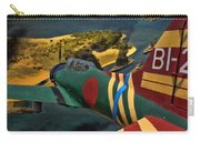 Attack On Battleship Row Carry-all Pouch
