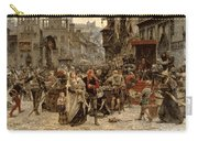 Atterdag Holding Visby To Ransom 1361 Carry-all Pouch