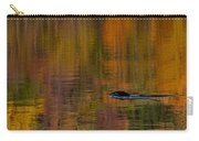 Atumn Reflections Carry-all Pouch