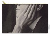 Aubrey Beardsley Carry-all Pouch