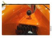 Auburn Rear End Carry-all Pouch