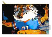 Auburn Tiger Carry-all Pouch