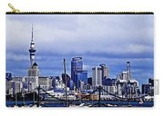 Auckland 4 Carry-all Pouch