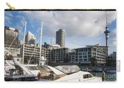Auckland City View Carry-all Pouch