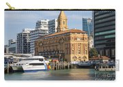 Auckland Ferry Terminal Carry-all Pouch