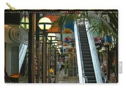 Auckland Shopping Mall Carry-all Pouch