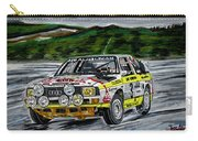 Audi Quattro Carry-all Pouch