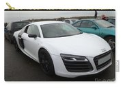 Audi R8 V10 Carry-all Pouch