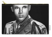Audie Murphy Carry-all Pouch