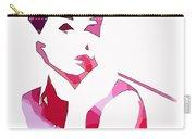 Audrey Pop Art Carry-all Pouch