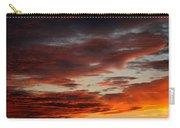 Audubon Sunset Light Carry-all Pouch