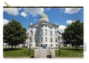 Augusta Capitol Building Carry-all Pouch