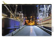 Auke Bay By Night Carry-all Pouch