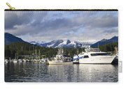 Auke Bay Harbor Carry-all Pouch