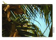 Auku'u The Black Crowned Night Heron Carry-all Pouch