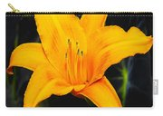 Aurelian Lily Carry-all Pouch