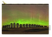 Aurora & Airglow Panorama Carry-all Pouch