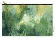 Aurora Borealis Abstract Carry-all Pouch
