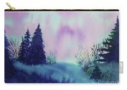 Aurora Borealis I Carry-all Pouch