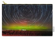 Aurora Startrail  Carry-all Pouch