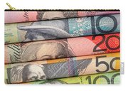 Aussie Dollars 01 Carry-all Pouch
