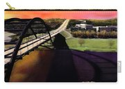 Austin 360 Bridge Carry-all Pouch by Marilyn Hunt