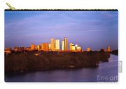 Austin At Last Light Carry-all Pouch