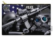 Austin Police Carry-all Pouch