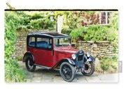 Austin Seven Carry-all Pouch