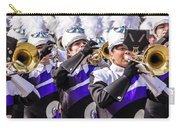 Austin Texas - Marching Band Celebrate Carry-all Pouch