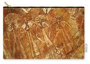 Australia Ancient Aboriginal Art 3 Carry-all Pouch