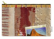 Australia Antarctic Territory Carry-all Pouch