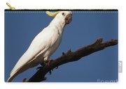 Australian Bird Carry-all Pouch