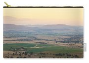 Australian Country Panorama Carry-all Pouch