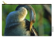 Australian Darter Preening Carry-all Pouch