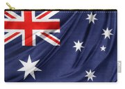 Australian Flag Carry-all Pouch