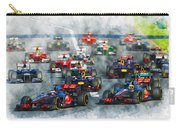 Australian Grand Prix F1 2012 Carry-all Pouch