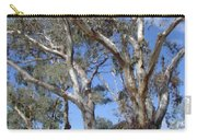 Australian Native Tree 12 Carry-all Pouch