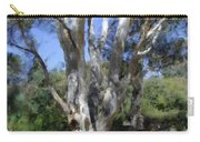 Australian Native Tree 5 Carry-all Pouch