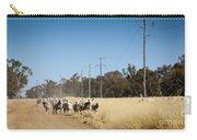 Australian Sheep Carry-all Pouch