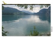 Austrian Lake Carry-all Pouch