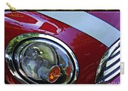 Auto Headlight 168 Carry-all Pouch
