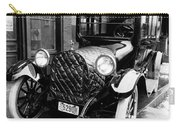 Automobile, 1916 Carry-all Pouch