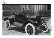 Automobile, 1921 Carry-all Pouch