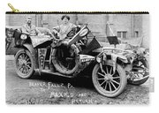 Automobile Buick, C1915 Carry-all Pouch