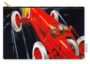 Automobile Club Catania Carry-all Pouch