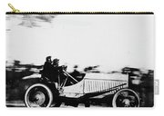Automobile Racing, 1905 Carry-all Pouch
