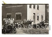 Automobiles, 1906 Carry-all Pouch