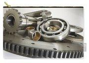 Automotive Clutch Parts Carry-all Pouch